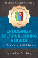 Choosing a Self-Publishing Service Provider