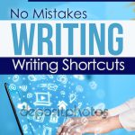 learn a new system for writing shortcuts